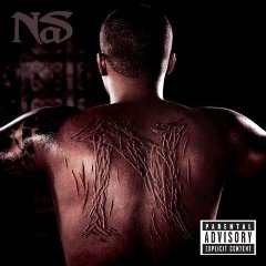 Nas 'untitled' Nigger